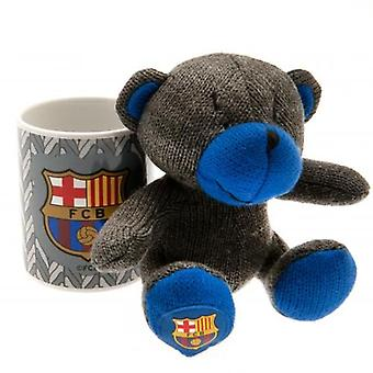 Barcelona krus & Bear sæt