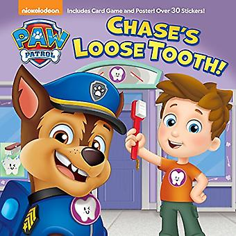 Chase losse tand! (Paw Patrol) (Pictureback(r))