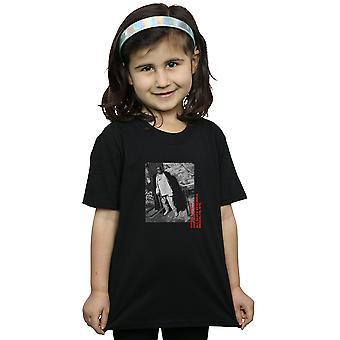 Notorious BIG Girls Cane Photo T-Shirt