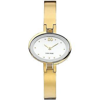 Relógio de mulher design dinamarquês relógios Titanium IV05Q906-3326538