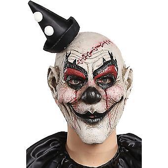 Kill Joy Clown Mask For Adults