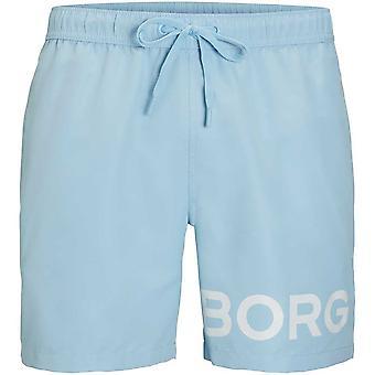Бьорн Борг БОРГ-логотип плавки, Голубая мечта