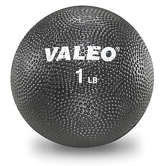 Valeo 1 lb. Rubber Squeeze Ball
