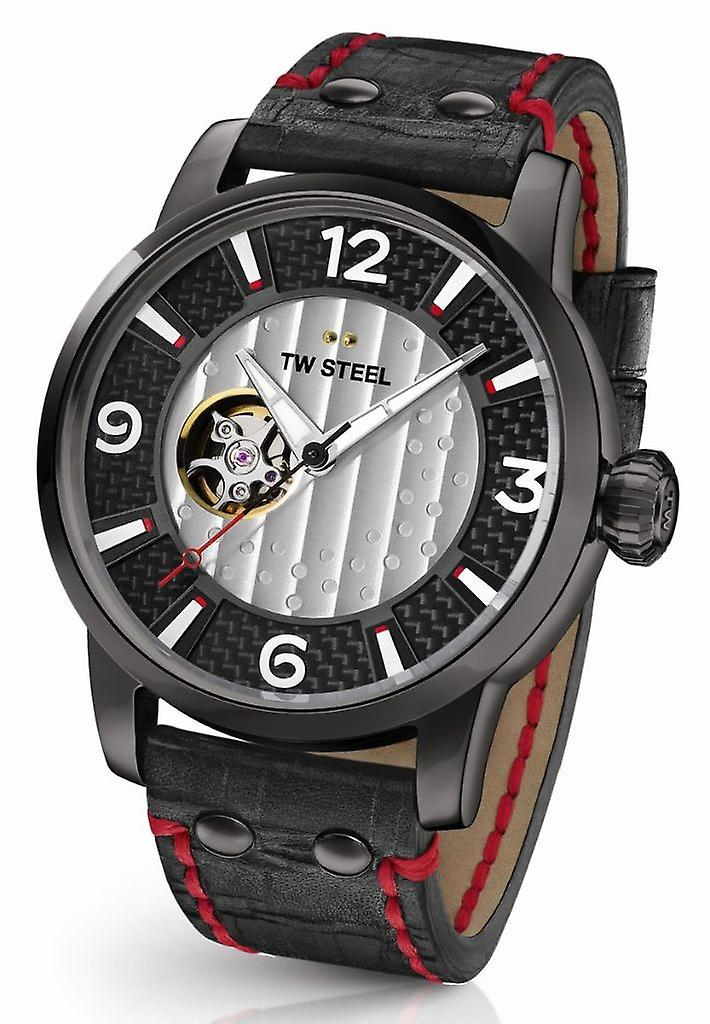 Tw Steel Mst6 Son Of Time Supremo Automatic Watch Limited Edition