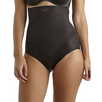 Miraclesuit Shapewear 2415 Women's Tummy Tuck High Waist Brief