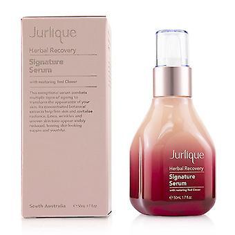 Jurlique Herbal Recovery Signature Serum - 50ml/1.7oz