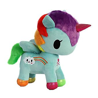 """Tokidoki Pixie Unicorno 19 """"Plush Toy"""