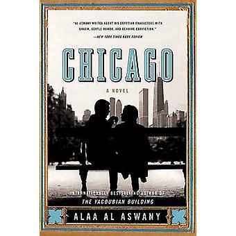 Chicago by Alaa Al Aswany - 9780061452581 Book