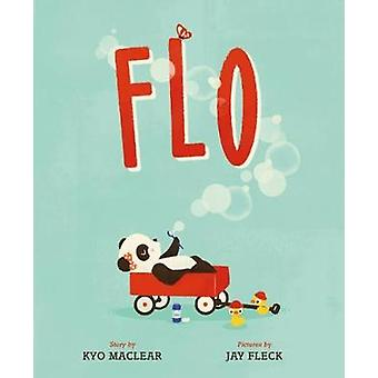 Flo by Kyo Maclear - 9780374305260 Book