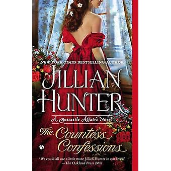 The Countess Confessions by Jillian Hunter - 9780451415332 Book