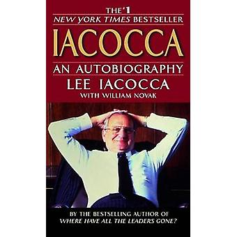Iacocca - An Autobiography by Lee Iacocca - 9780553251470 Book