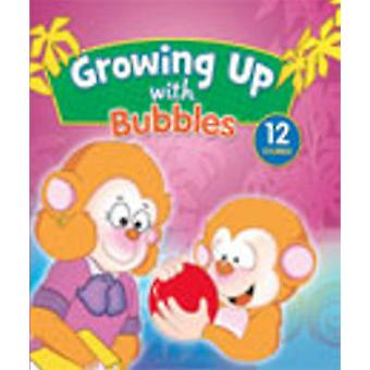 Growing Up with Bubbles by Sterling Publishing Company - 978812076899