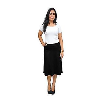 Femme mince de dbg femmes taille haute une jupe d'été en ligne