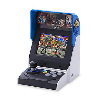 Neogeo mini console: internationale versie