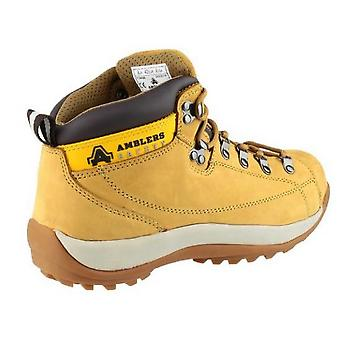 Amblers Steel FS122 Safety Boot / Womens Boots