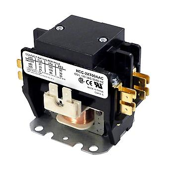 Allied Innovations 45CG20AFB 120Vac 30A Dpst Contactor Coil Relay