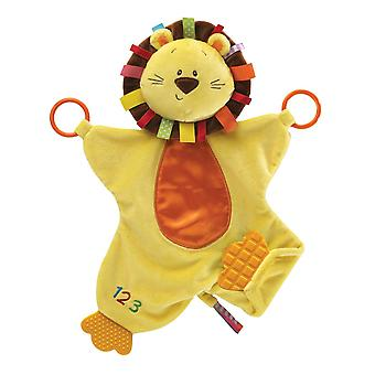 Blanket - Baby Gund - Color Fun Activity Roarsly Lion 15