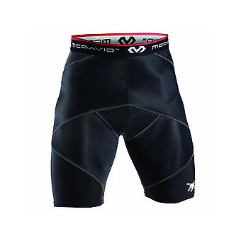 McDavid 8200 Cross Compression Short Muscle Stabilizer Sport Wicking Pants
