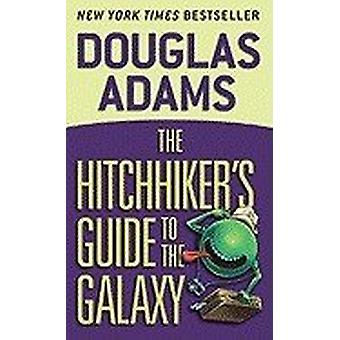 De Hitchhiker's Guide to the Galaxy 9780345391803