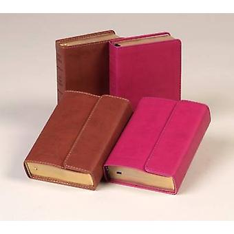 KJV Compact Reference Bible (Large Print edition) by Hendrickson Publ