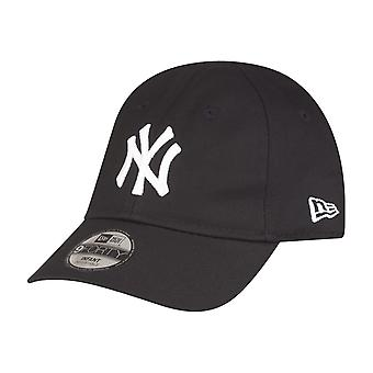 New Era 9Forty Kinder Baby Cap - My 1st NY Yankees schwarz