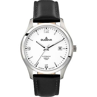 Dugena - Wristwatch - Men - Safe Automatic - Traditional Classic - 4460911