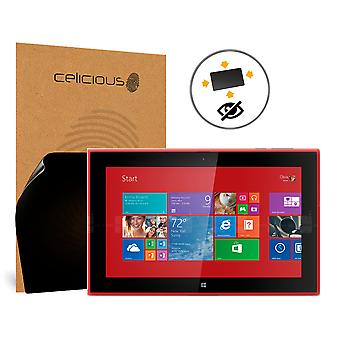 Celicious Privacy Plus 4-Way Anti-Spy Filter Screen Protector Film Compatible with Nokia Lumia 2520