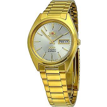 . שעון אדם מאוריינט FAB00004C