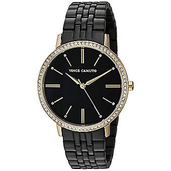 Vince Camuto Clock Donna Ref. VC/5365GPBK