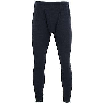 Kam Jeanswear Herren Thermal Long Johns