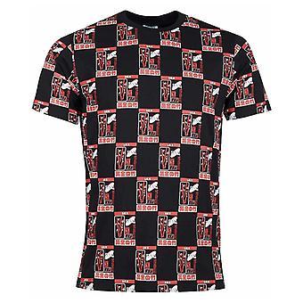 Kenzo Wszystko na Rice Bag Crew Neck T-shirt