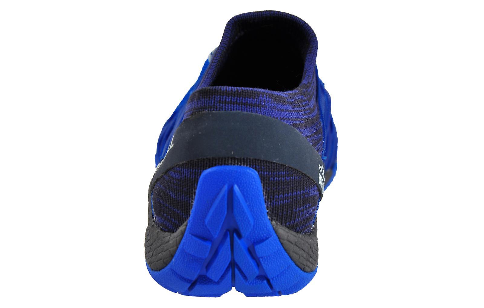 Merrell Trail Glove 4 Knit Blue Sport