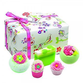 Bomb Cosmetics Gift Pack - Three Little Birds