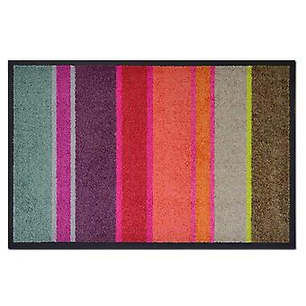 Remember Doormat Largo 50 x 75 cm washable 100% nylon