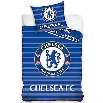 Chelsea Single Duvet Set ST