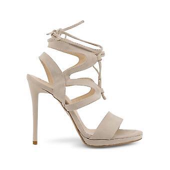 Arnaldo Toscani - sko - sandal - 1218035-BEIGE - damer - tan - 40