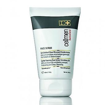 Cellcosmet Cellmen Face Scrub 100ml