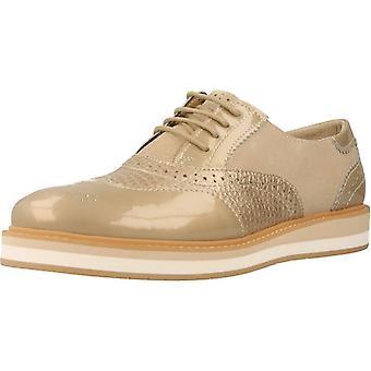 Lumberjack Casual Shoes Sw31204 Creplatinum Color