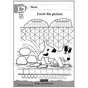 Storyworlds receptie/P1 stage 2, dierenwereld, werkmap (8 Pack): dierenwereld werkboek fase 2
