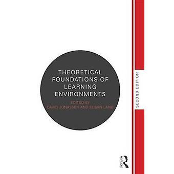 Teoretisk fundament af læringsmiljøer af David H Jonassen