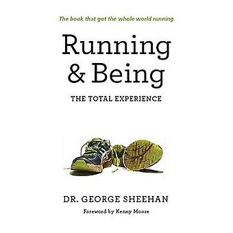 Running amp Being by George Sheehan