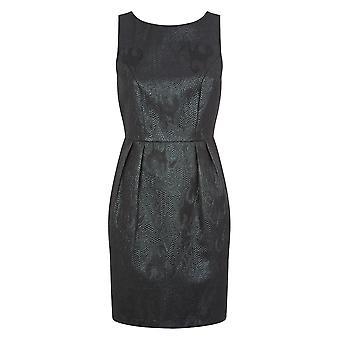 Darling Women's Metallic Dori Pencil Dress