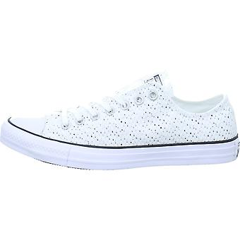 Converse Chuck Taylor All Star OX 159683C sapatos mulheres universais
