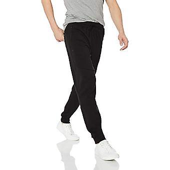 Starter Men's Dublu Knit Colorblocked Jogger Sweatpants, Exclusiv, B...