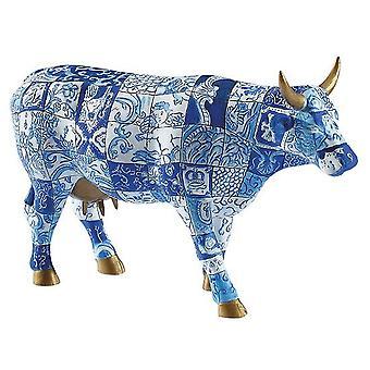Cow Parade Ora Poix (grand)