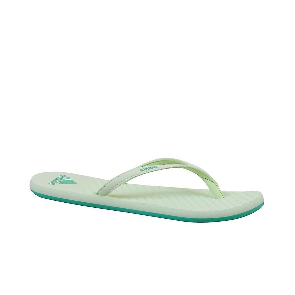 Adidas Eezay Flip Flop CG3561 uniwersalne letnie buty damskie CZDaO