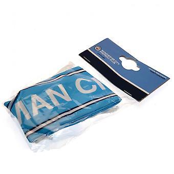 Manchester City FC Mini auto huivi