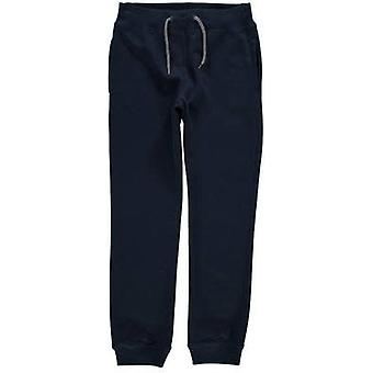 Name-It Basic Blauwe Jogging Broek Dark Sapphire