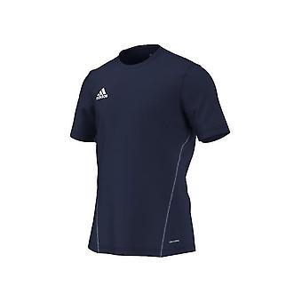 Adidas Core 15 S22390 football toute l'année hommes t-shirt