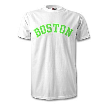 بوسطن كرة السلة الأطفال تي شيرت